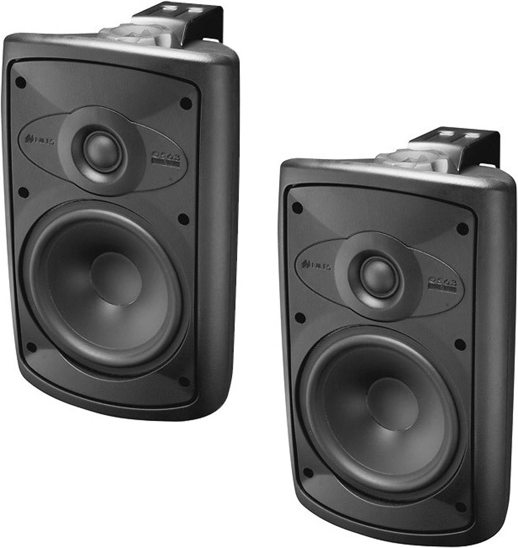 Niles - OS5.3 2-Way Indoor/Outdoor Speakers (Pair)(FG00987)