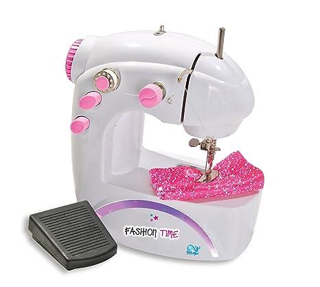 Beluga Spielwaren GmbH Beluga Juguetes 31963 – Fashion Time juguete Máquinas de Coser Set