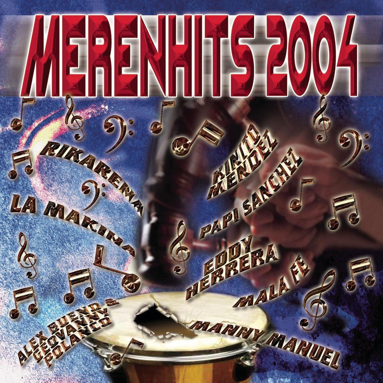 MerenHits 2004 Weekly update Kansas City Mall