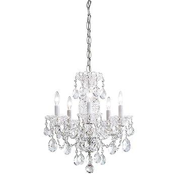 Schonbek 2999 40h swarovski lighting sterling chandelier silver schonbek 2999 40h swarovski lighting sterling chandelier silver mozeypictures Image collections