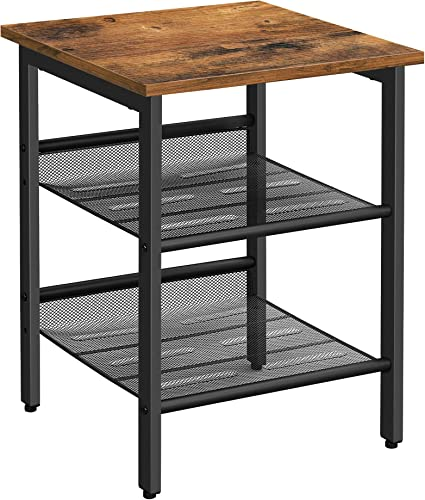 VASAGLE End Table - a good cheap modern nightstand