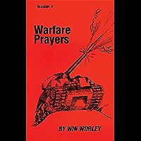 Warfare Prayers (Booklet 4)