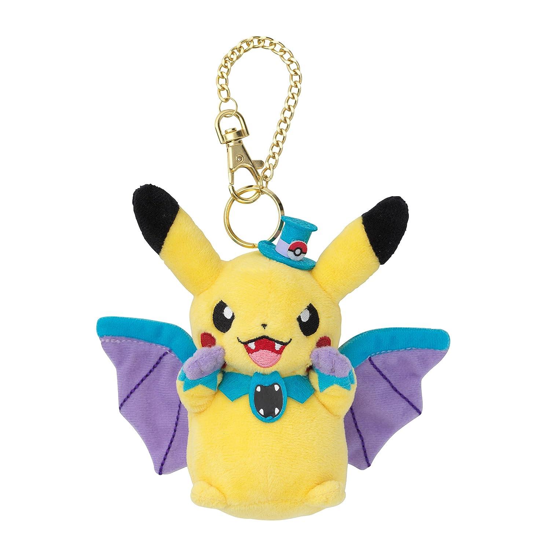 comprar nuevo barato Pokèmon Center Original Stuffed Animal Animal Animal Mascot Disfraz Pikachu-golbat Halloween Parade 2015  diseños exclusivos