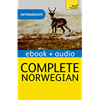 Complete Norwegian (Learn Norwegian with Teach Yourself): Enhanced Edition (Teach Yourself Complete)