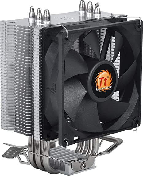 Thermaltake Contac 9 - Ventilador para AMD AM4/FM2/FM1/AM3+/AM3 ...