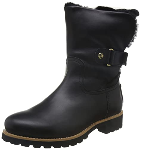 8d18652fce4b71 Panama Jack Women s Felia Igloo Travelling Ankle Boots