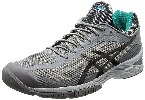 newest 1adc0 dd17e ASICS Court FF Tennis Shoes - 3.5 Grey