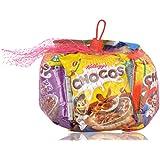 Kellogg's Chocos, 6*27g Variety Pack