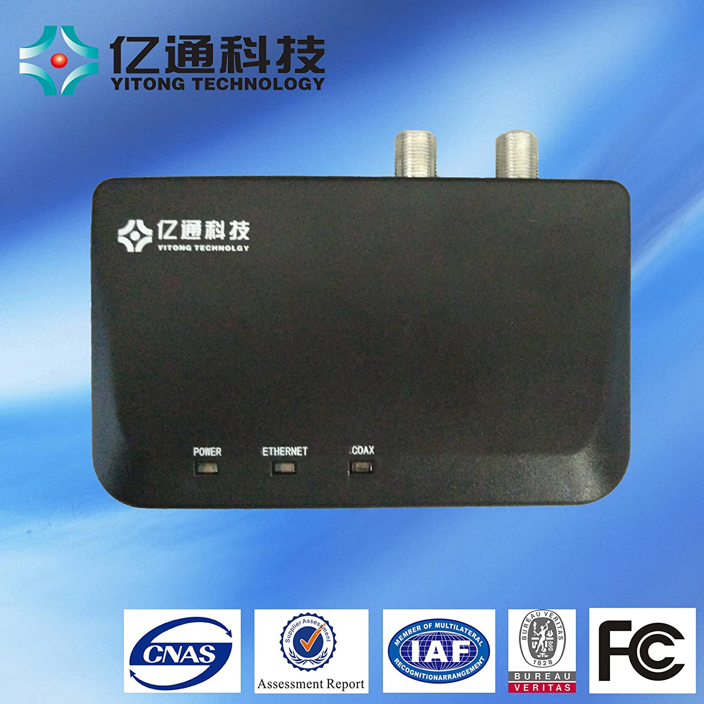 Yitong Technology Moca 20 Ethernet To Coax Adapter Tivo Ytmc 51n1 Wiring Diagram M2 Electronics