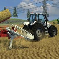 Farmer: Farming Harvest