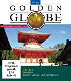 Japan - Golden Globe [Blu-ray]