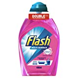 Flash Liquid Gel Blossom and Breeze Concentrated All Purpose Cleaner, 400 ml