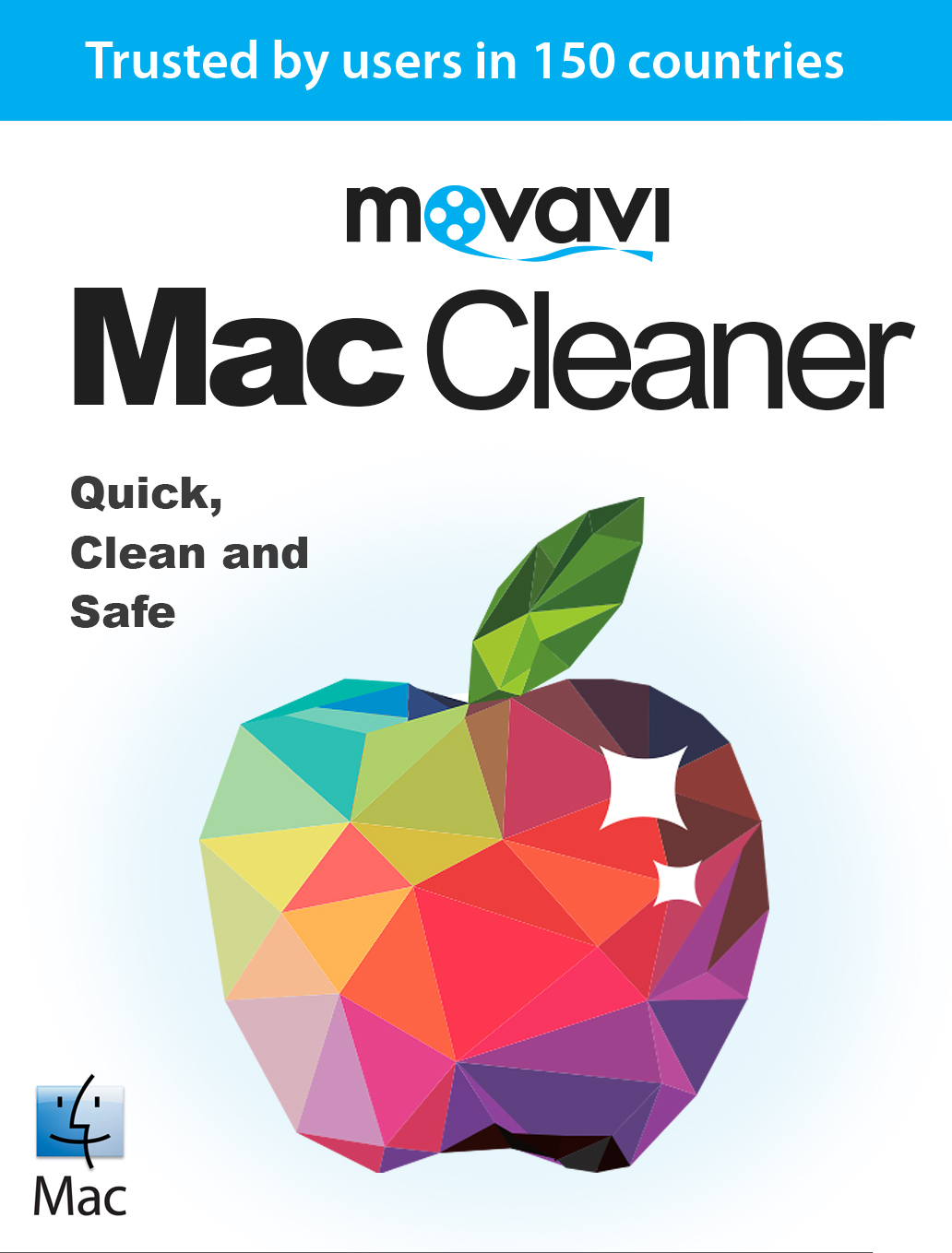 Movavi Mac Cleaner 2 Personal Edition [Download] (Cleaner Mac Software)