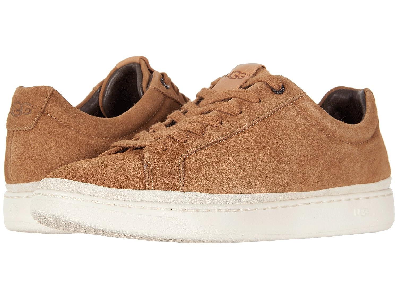 [UGG(アグ)] メンズレースアップシューズスニーカー靴 Cali Sneaker Low B07DP65HJT 12 (30cm) D - Medium Chestnut