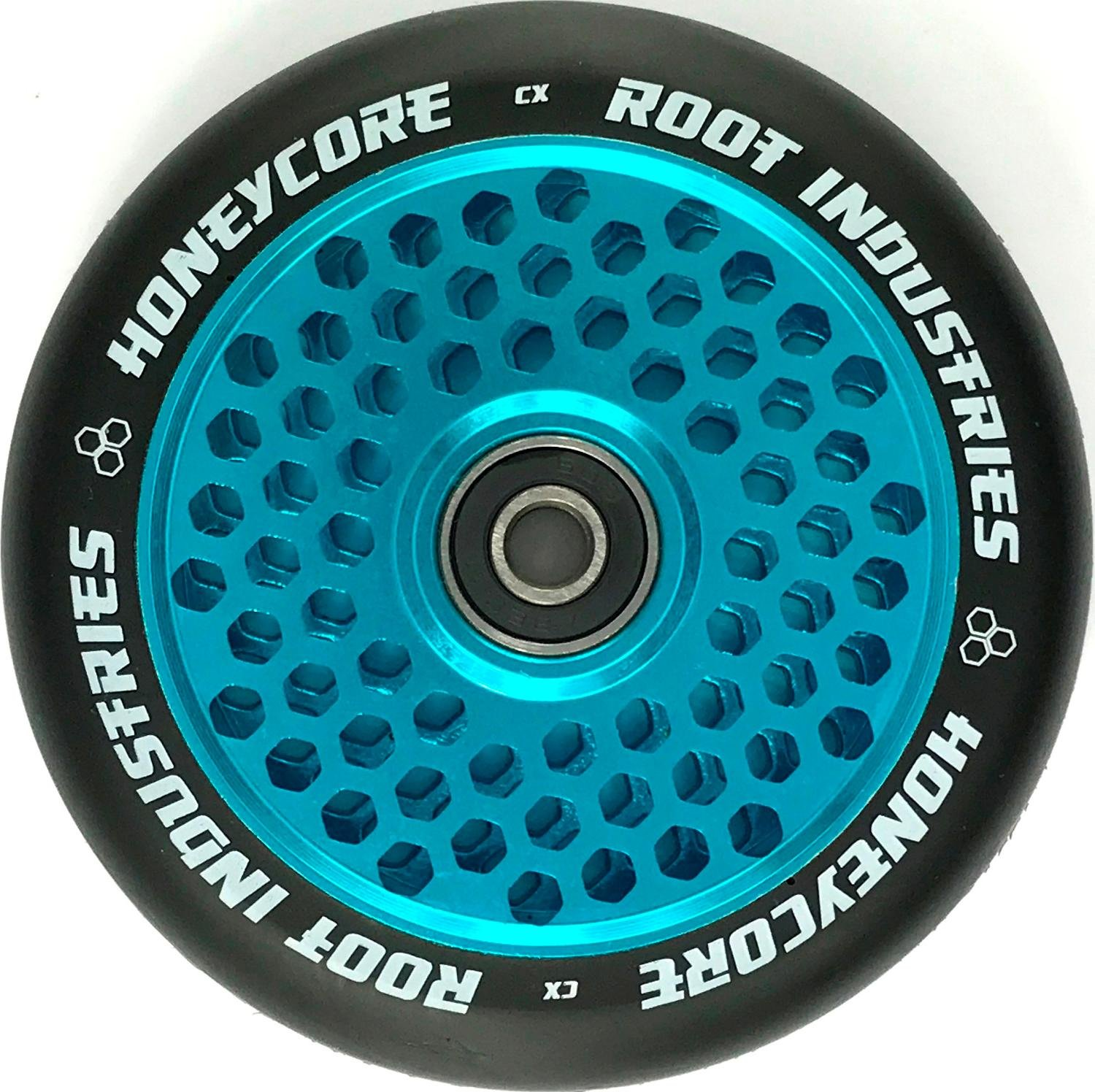 Root Industries Rueda de 110 mm para patinete acrobático ...