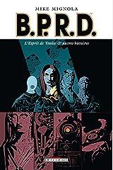 BPRD T02: L'Esprit de Venise et autres histoires (French Edition) Kindle Edition