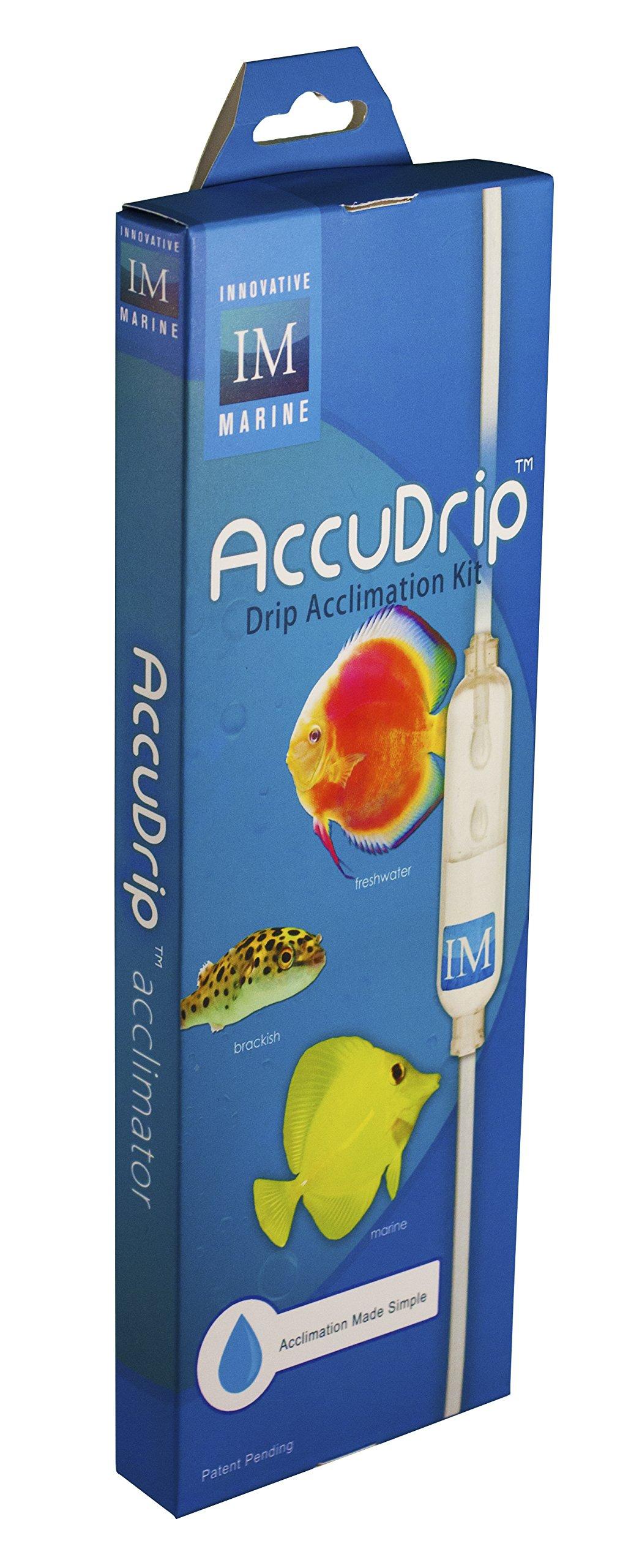 Innovative Marine Accudrip Acclimator