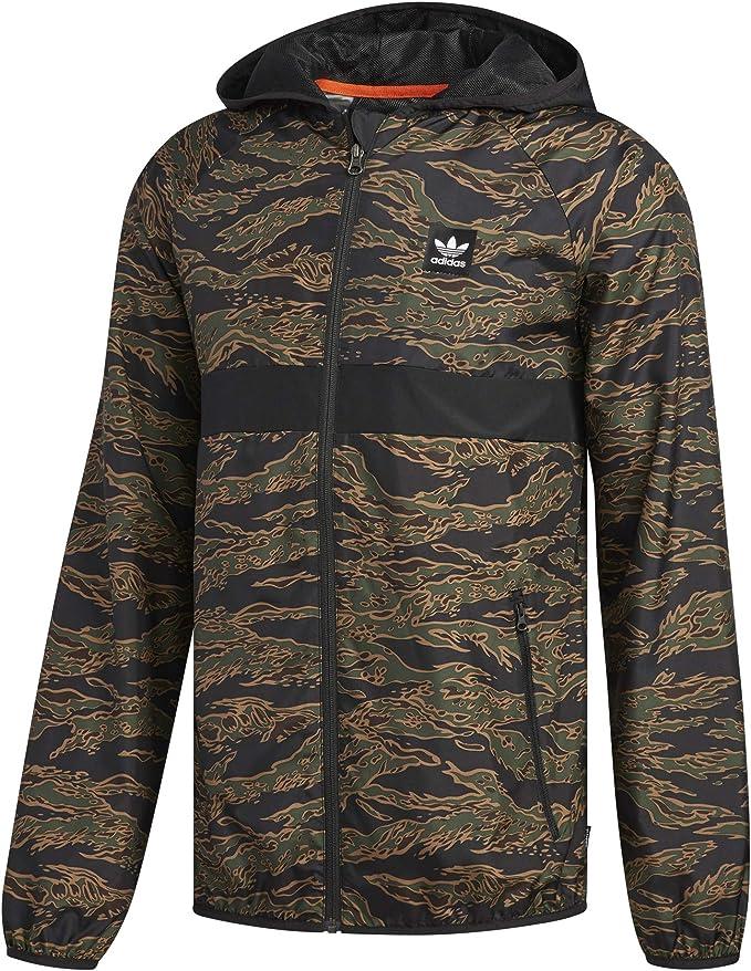 Originals Bb Warp Windbreaker Jacket
