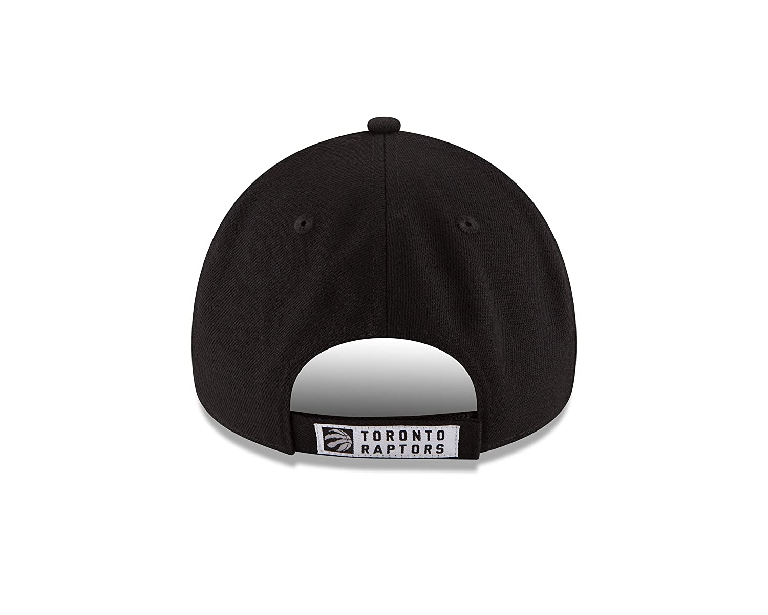 New Era Mens 11405591 One Size Black