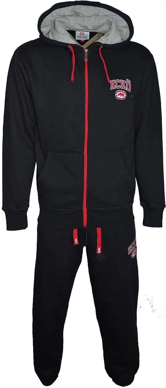 Chándal Ecko Unltd para hombre, chaqueta con capucha y pantalón ...