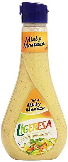Calvé Salsa para Ensalada Miel y Mostaza - 450 ml