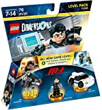 Figurine 'Lego Dimensions' - Mission Impossible - Pack Aventure