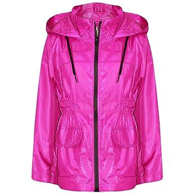 0ad4655ca3ac A2Z 4 Kids® Kids Girls Boys Raincoats Jackets Designer s Pink Light ...