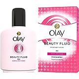 Olay Beauty Fluid Moisturiser Regular - 100 ml