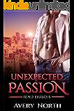 Unexpected Passion (Riad Dubois Book 2)