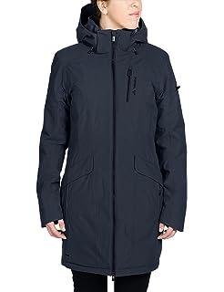 Vaude damen jacke women's misur jacket ii