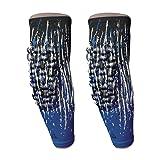 B-Driven Sports | Padded Knee & Arm Compression