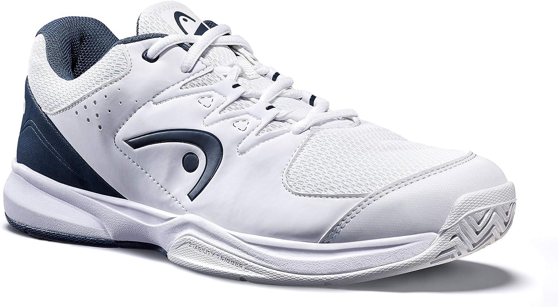 Head Brazer 2.0, Zapatillas de Tenis para Hombre