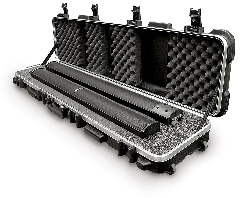 SKB 1SKB-5009BL Etui pour Système Bose L1/L1 Modèle II Haut-parleur Noir B001AEBZOA