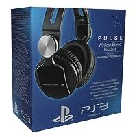 Sony Pulse Wireless Stereo Headset (PS3)