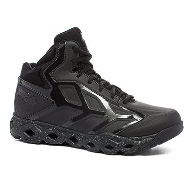 5e03ebf28659 Fila Men s Torranado Basketball Shoe  Amazon.co.uk  Shoes   Bags