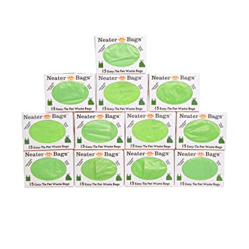 Amazon.com: neater bolsas 180 count Bulk Pack (recambios ...