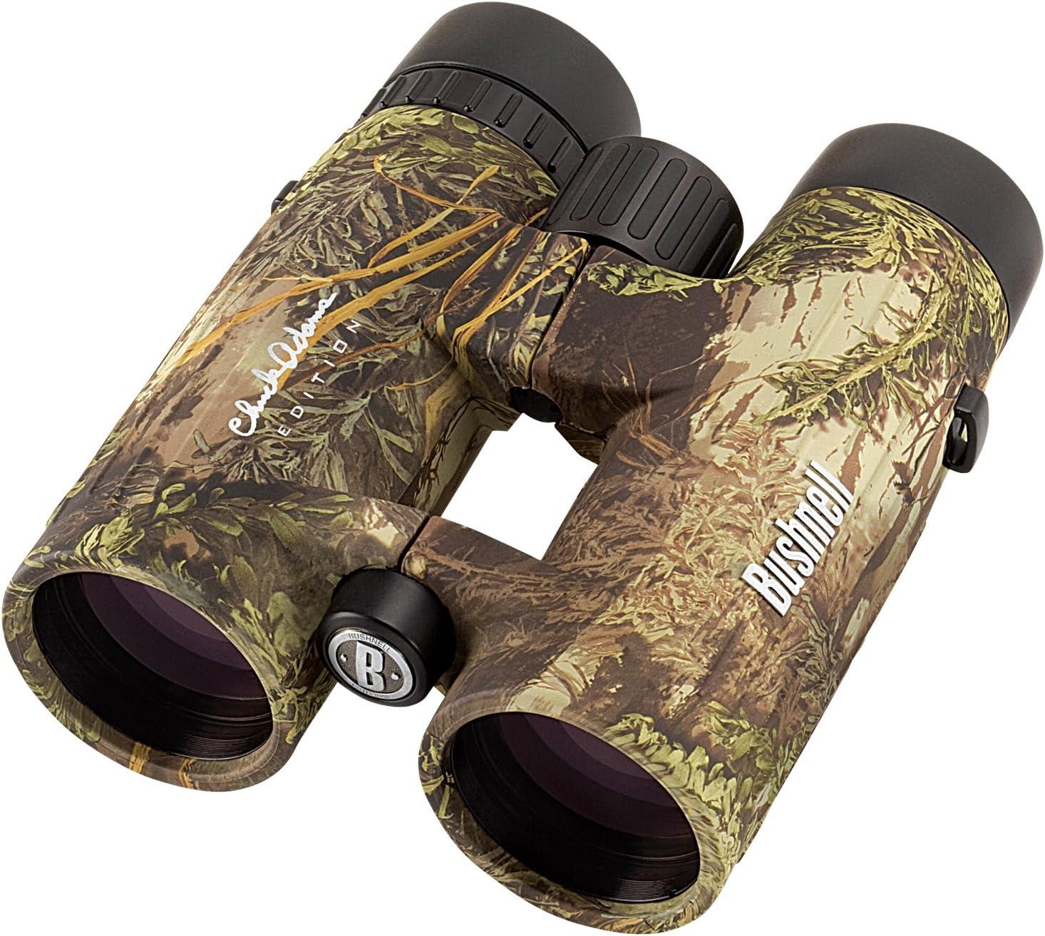 Bushnell Excursion Ex 10x42 Dachkant Camo Standard Kamera