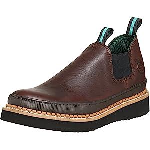 ecddfff93 Amazon.com: Georgia Giant Romeo Women's Work Shoe: Shoes