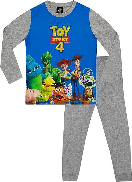 Disney Ensemble De Pyjamas Toy Story Gar/çon