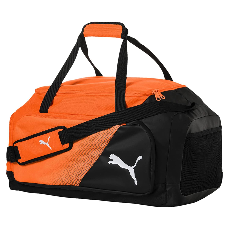 Puma Unisex Liga Medium Bag, Shocking Orange, UA 75209