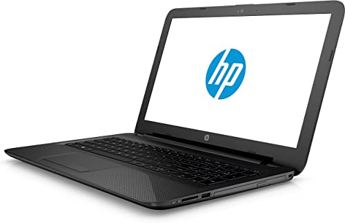 HP 15 ac013ng N6B85EA 39 6 cm 15 6 Zoll Laptop Intel Core i5 5200U 2 7 GHz 8 GB RAM 1 TB HDD AMD Radeon R5 M330 Windows 8 1 64 schwarz