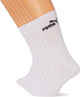 Lot de 10 paires de chaussettes de Tennis  Top Sportif Taille 39-42