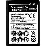 Samsung EB494358VU Batterie pour Samsung S5830 Galaxy Ace