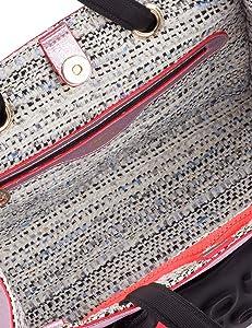 TOUS SHOPPING M. AMAYA TWEED ROSA: Amazon.es: Zapatos y complementos