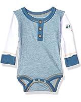 Burt's Bees Baby Baby Organic Long Sleeve Bodysuit