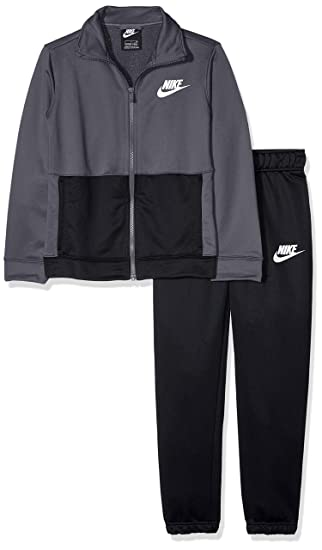 e7040e1978 Nike Children s Sportswear Track Suit  Amazon.co.uk  Sports   Outdoors