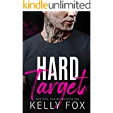 Hard Target (Wrecked: Guardians Book 1)