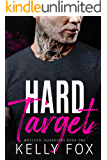 Hard Target (Wrecked: Guardians Book 1)