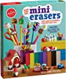 KLUTZ Make Your Own Mini Erasers Toy