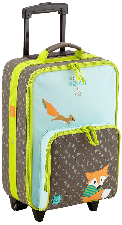 Lässig Trolley Kinderkoffer / Reisekoffer für Kinder Little Tree Fawn LMTR1152